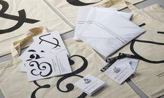 ampersand amazingness via design work life