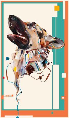 Vector Art By Denis Gonchar