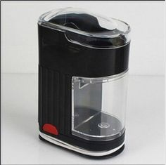 Automatic coffee mill/coffee grinder,120w ,can grinding any some nut and beans