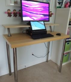 desk1 ikea standstand up