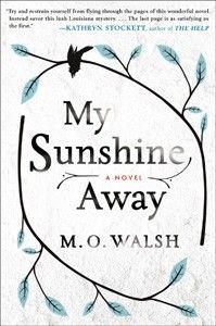 24 best sci fifantasy recommendations images on pinterest sci fi my sunshine away by mo walsh published 2102015 by putnam adult fandeluxe Images
