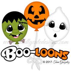 Boo-loons