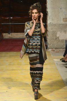 Antonio Marras Spring/Summer 2018 Ready-To-Wear | British Vogue