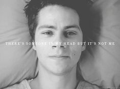 """I hear their voices now, from the wrong side of my skull."" Void stiles was the best"