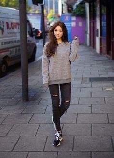 Korea-fashion