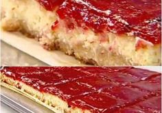 Dessert Recipes, Desserts, Caramel, Cheesecake, Activities, Food, Cheesecake Cake, Postres, Toffee
