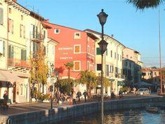 Apartment Il Casolare 3 – Lazise for information: Gardalake.com