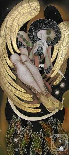 Angel Art, Nadejda Sokolova