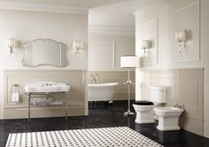 bathroom sink furniture bathroom furniture and accessories | Devon&Devon