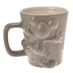 Mickey Mug Disney Store Japan