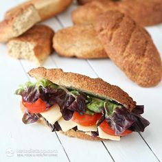 Sourdough Keto Baguettes (low-carb.) Need to find a sub for psyllium since I'm allergic to it.