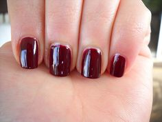 Revlon Vixen Nail Colour