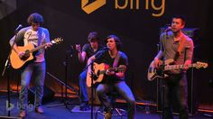John King - Story Of My Life (Bing Lounge) Incredible cover!!