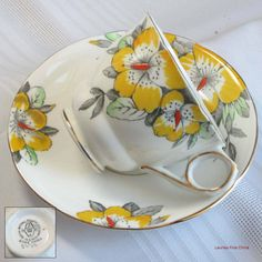 Free Shipping Royal Stafford by Thomas Poole by LauriesFineChina