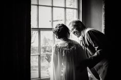 Bride and dad - null