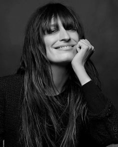 "8,738 Likes, 72 Comments - Caroline de Maigret 🇫🇷 (@carolinedemaigret) on Instagram: ""NEW @CHANELofficial Photo by Karl Lagerfeld #TheCHANELGabrielleBag .  Stylism @carineroitfeld…"""