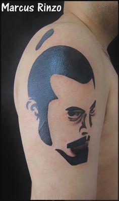 #tattoosamurai