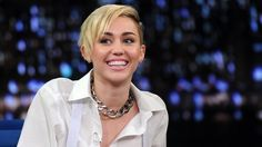 Miley donates Liam's left-over clothes to thrift store #BTT