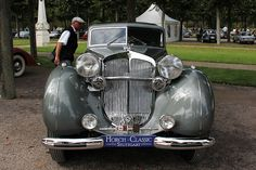 "1937 Horch 853 Stromlinien-Coupe ""Manuela von Bernd Rosemeyer_IMG_0976 by nemor2, via Flickr"