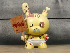 World War Gee : The Yellow Zombie   Huck Gee