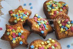 Fritti di Carnevale: Bomboloni...Stellari!!!
