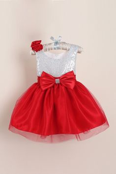 Sequin+Princess+Dress+(Baby,+Toddler,+&+Little+Girls)+by+Heart+to+Heart+on+@HauteLook