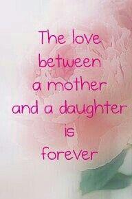 Miss you mum x x
