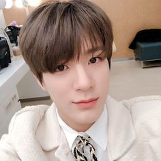 Deadline -- time limit: the time by which something must be done or c… # Fiksi Penggemar # amreading # books # wattpad Winwin, Jaehyun, Nct 127, Close Up, Nct Dream Members, Johnny Seo, Yuta, Lucas Nct, Jeno Nct