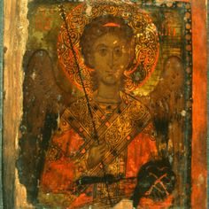 Browse Items · The Sinai Icon Collection Byzantine Icons, Byzantine Art, Gabriel, Best Icons, Archangel Michael, Icon Collection, Orthodox Icons, St Michael, Sacred Art