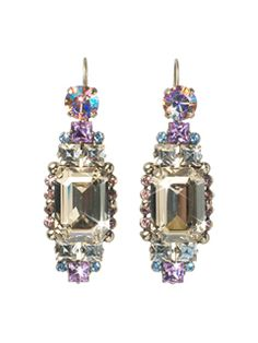 Gorgeous! Bless Her Heart French Wire Earrings - Mothers Day 2013 in Dixie by Sorrelli