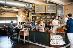 Ever wonder how to start a coffee shop? We break down the costs, considerations, and money-saving steps you must take for your coffee shop to succeed. Starting A Coffee Shop, Small Coffee Shop, Coffee Shop Bar, Coffee Shops, Coffee World, Coffee Is Life, Coffee Love, Opening A Cafe, Opening A Coffee Shop