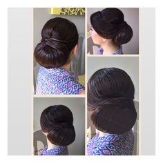 Up do done by @araxgevorgyan   http://m.yelp.com/biz/glamourax-burbank-2?skip_bridge=true