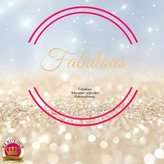 Dare to be extraordinary! Join the Circle of Fabulous!  https://www.facebook.com/groups/circleoffabulous/