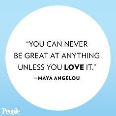 Words to Live By: Remembering Maya Angelou's Inspirational Quotes