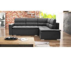 Rozkládací sedací souprava s úložným prostorem Sofa Furniture, Outdoor Furniture, Outdoor Decor, Bed Storage, Your Perfect, Corner Sofa, Modern Sofa, Couch, Sofa Beds