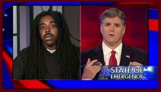 """Hannity 'You don't want justice for officer Wilson?"""" 11-18-14 Sean Hannity tonight took on the founder of """"Justice for Mike Brown"""" as part of a panel on the impending Ferguson grand jury decision, and the reports that one group has put a bounty on the ..."""