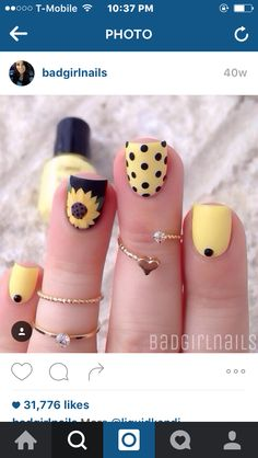 Cute for spring/summer time