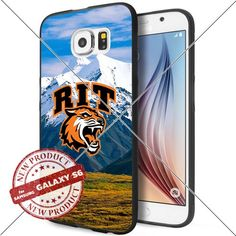 NEW RIT Tigers Logo NCAA #1486 Samsung Galaxy S6 Black Case Smartphone Case Cover Collector TPU Rubber original by WADE CASE [Forest] WADE CASE http://www.amazon.com/dp/B017KVOH1Y/ref=cm_sw_r_pi_dp_4Yiywb1N19G4Q