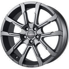 "18"" MOMO Quantum MANT 8J ET50 alloy wheels BMW 2 Series F46 Gran Tourer 14-ON #bmw http://www.ebay.co.uk/itm/252416747000"