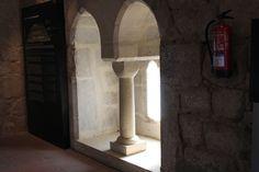 visita al Castillo de Santa Catalina en Jaén