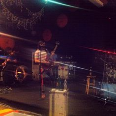 Rehearsals. Who's ready to see us?  http://instagram.com/p/Y3jhXQzBSv/#