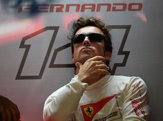 """""""Yes, I am Fernando!"""""""