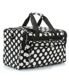 31cd807ad6de 32 Best Travel In Style! Duffle Bags for the Girl On The Go! images ...