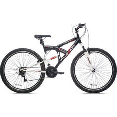 Mens Mountain Bike 29 Bicycle Shimano Full Suspension 21 Speed NEW Mountain Bikes For Sale, Mens Mountain Bike, Mountain Bike Reviews, Mountain Biking, Dual Suspension Mountain Bike, Full Suspension, Beach Rides, New Bicycle, Cycling