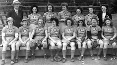 """'League Of Their Own' Inspiration Didn't Mind A Dirty Skirt: The passing of one sports legend went largely unnoticed this year. Lavonne """"Pepper"""" Paire Davis made her mark with the All-American Girls Professional Baseball League in the 1940s, a time when young women just didn't play ball."""