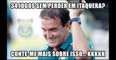 Corinthians x Palmeiras zoeira 5
