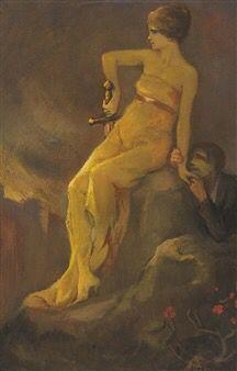 Sisana 1917 - Jan Frans De Boever