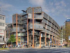 WDR Arkaden in Köln