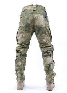 Rod militar jacka