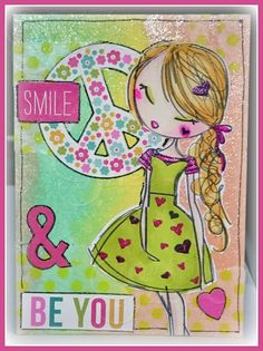 Wicked Wednesday ATC Challenge #192 - Let it Sparkle